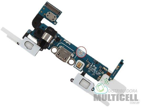 FLEX CONECTOR DOCK DE CARGA SAMSUNG A500 A5000 SI-1445 GALAXY A5 COMPLETO ORIGINAL