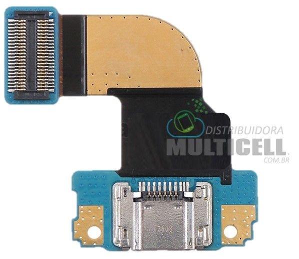 FLEX CONECTOR USB DOCK DE CARGA SAMSUNG T310 T311 TAB 3 ORIGINAL