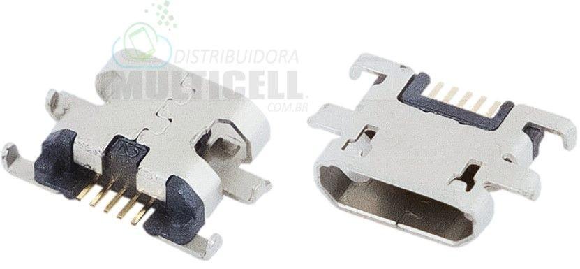 CONECTOR DE CARGA SONY C1904 C1905 C2004 C2104 C2105 LENOVO A390
