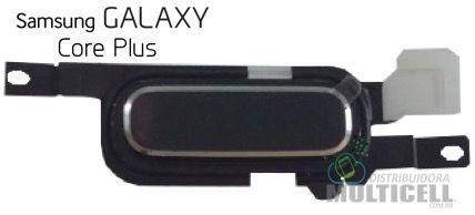 TECLA BOTAO HOME SAMSUNG G350 G3500 G3502 GALAXY CORE PLUS AZUL ORIGINAL GH98-29697B