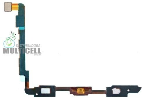 FLEX HOME E SENSOR TEC SAMSUNG N7100 GALAXY NOTE II 1ªLINHA