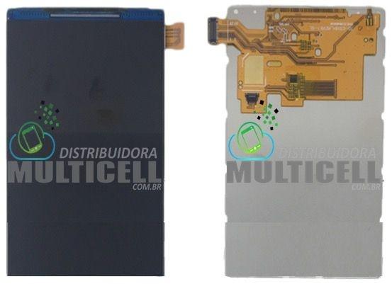 DISPLAY LCD SAMSUNG G318 G318H 1ªLINHA
