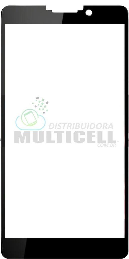 TELA DE VIDRO MOTOROLA XT925/XT926 RAZR HD BRANCO ORIGINAL