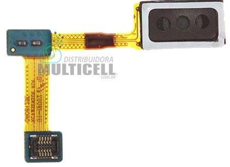 FLEX ALTO FALANTE AURICULAR E SENSOR DE PROXIMIDADE SAMSUNG I9060 I9063 I9080 I9082 GALAXY GRAND DUOS ORIGINAL