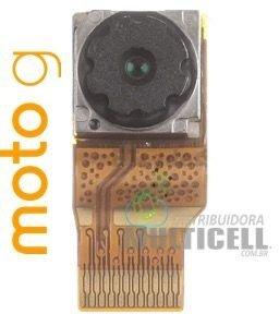 FLEX CAMERA FRONTAL MOTOROLA XT1030 XT1032 XT1033 XT1040 MOTO G ORIGINAL
