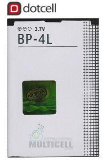 BATERIA NOKIA BP4L BP-4L DOTCELL