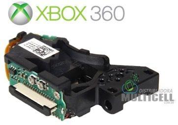 UNIDADE ÓPTICA LEITOR ÓPTICO XBOX X360 HOP-15XX DRIVE BENQ E LITEON SLIM-DG-16D4S ORIGINAL