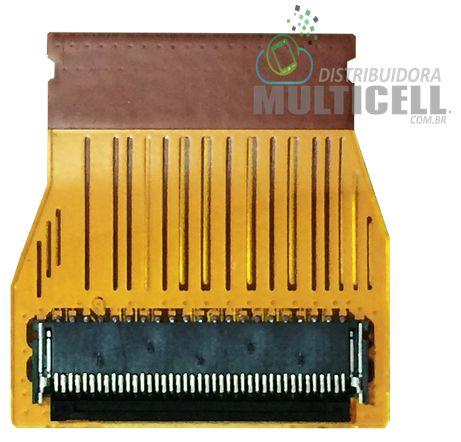 FLEX LCD MOTOROLA XT1540 XT1543 XT1544 MOTO G3 1ªLINHA QUALIDADE AAA