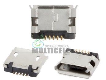CONECTOR DE CARGA USB GX200 TABLET UNIVERSAL 7' E OUTROS