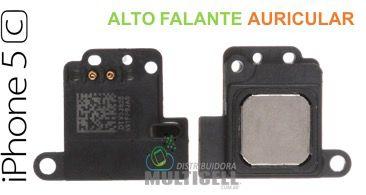 ALTO FALANTE AURICULAR APPLE IPHONE 5C ORIGINAL
