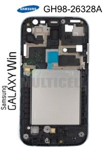 ARO LATERAL CHASSI SAMSUNG I8552 GALAXY WIN ORIGINAL