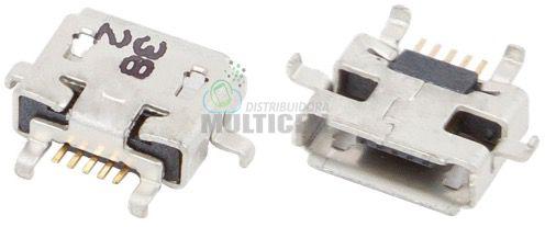 CONECTOR DOCK DE CARGA USB MOTOROLA XT1562 XT1563 MOTO X PLAY MOTO X3