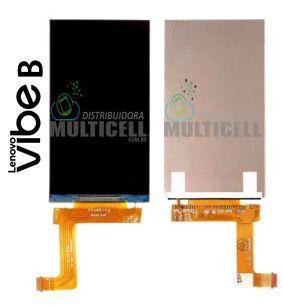 DISPLAY LCD A6020 A2016B30 LENOVO VIBE B 4.5'' 1ªLINHA AAA QUALIDADE GOLD