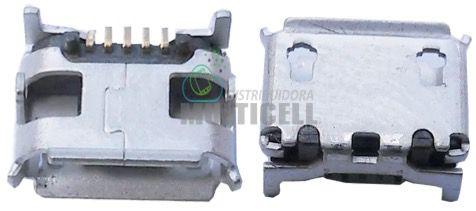 CONECTOR USB DOCK DE CARGA JACK POWER CCE TR72 TR92 SK504
