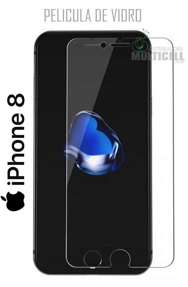 PELICULA DE VIDRO APPLE IPHONE 8 0,3mm - Distribuidora Multicell a ... 1785f1b2ef