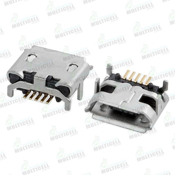CONECTOR DOCK DE CARGA TABLET QBEX TX 190 TX126 (4 BASE INVERTIDA)