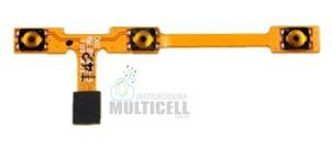 FLEX POWER E VOLUME SAMSUNG P5200 P5210 GALAXY TAB 3 10.1 ORIGINAL