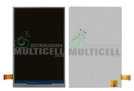 DISPLAY LCD SONY C1503 C1504 C1505 C1604 C1605 XPERIA E 1ªLINHA QUALIDADE AAA