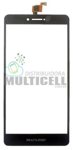 TELA TOUCH SCREEN MULTILASER TC041 MS70 MS-70 1ªLINHA QUALIDADE AAA