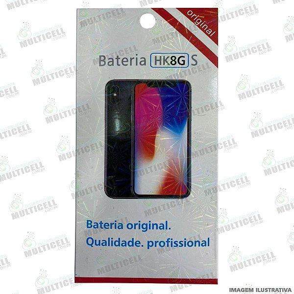 BATERIA HK APLLE A1905 A1906 IPHONE 8 / IPHONE 8G 1ªLINHA (QUALIDADE AAA)