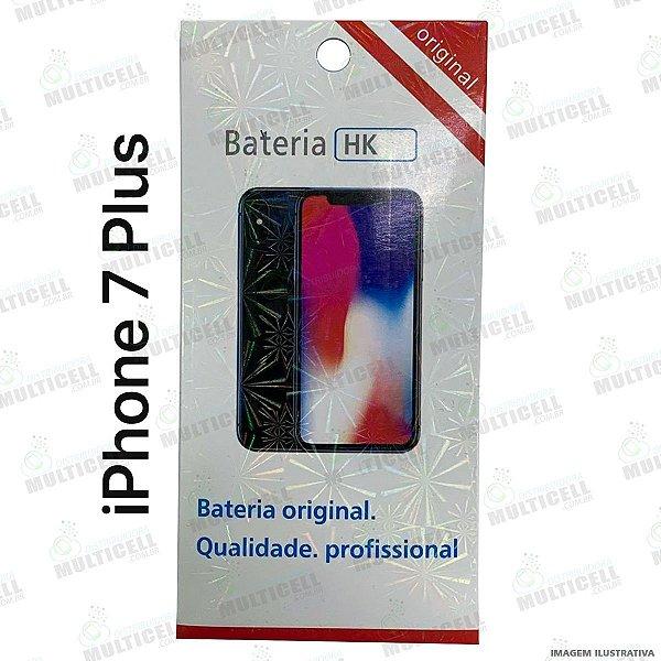 BATERIA APPLE A1786 A1785 A1784 A1661 IPHONE 7 PLUS 1ªLINHA QUALIDADE AAA