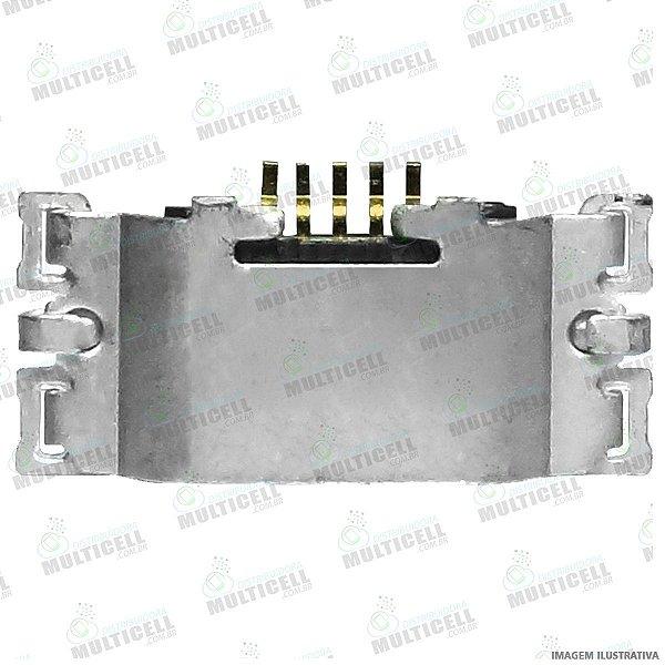 CONECTOR USB DOCK DE CARGA MOTOROLA MOTO G5 PLUS
