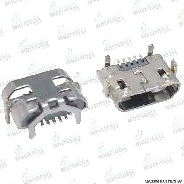 CONECTOR USB DOCK DE CARGA MOTOROLA XT1792 XT1793 XT1794 MOTO G5S