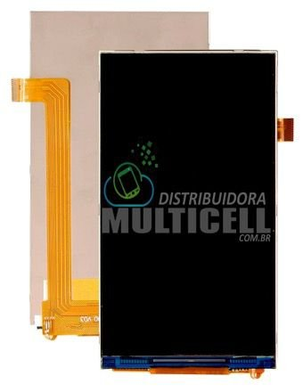 DISPLAY LCD MULTILASER P9009 9009 MS45 MS-45 1ªLINHA QUALIDADE AAA