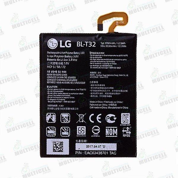 BATERIA LG BL-T32 BLT32 BL T32 H870 LG G6 QUALIDADE AAA