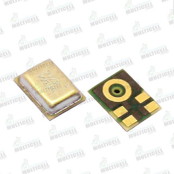 MICROFONE INTERNO MIC SAMSUNG I9500 I9505 S4 G900 S5 G925 G928 S6 G930 G935 S7 S8 S8 PLUS NOTE 3 NOTE 4 NOTE 5