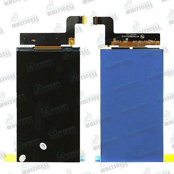 DISPLAY LCD LG X220 X220DS LG K5 PRETO 1ªLINHA AAA QUALIDADE GOLD