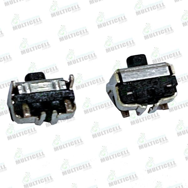 CONECTOR DA PLACA POWER ON/OFF XT1683 XT1685 XT1687 MOTO G5 PLUS