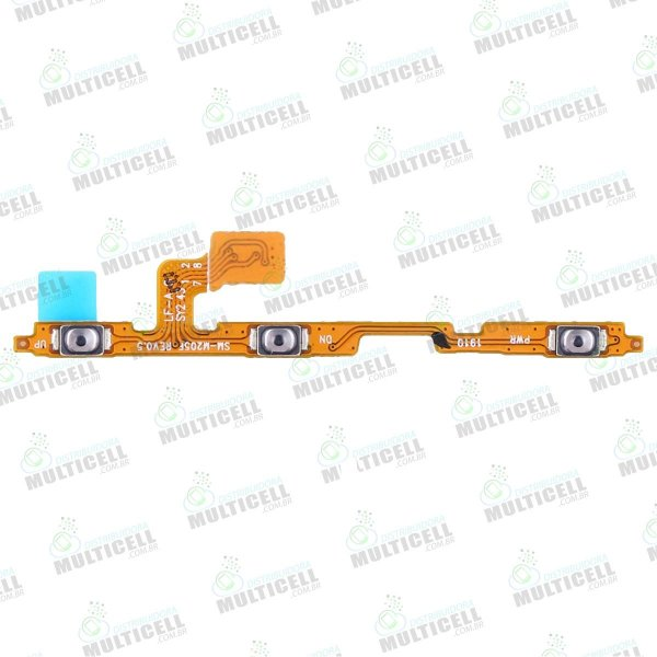 FLEX POWER VOLUME SAMSUNG A105 GALAXY A10 ORIGINAL