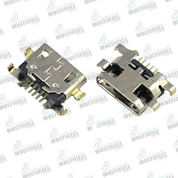 DOCK CONECTOR DE CARGA USB LENOVO VIBE K5 PLUS A720 / MEIZU M6 / REDMI 5 PLUS / K11+ / K11 PLUS