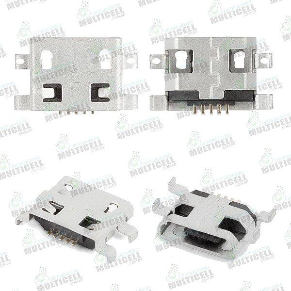 DOCK CONECTOR DE CARGA USB LENOVO VIBE K6 PLUS K53B36 - TABLET