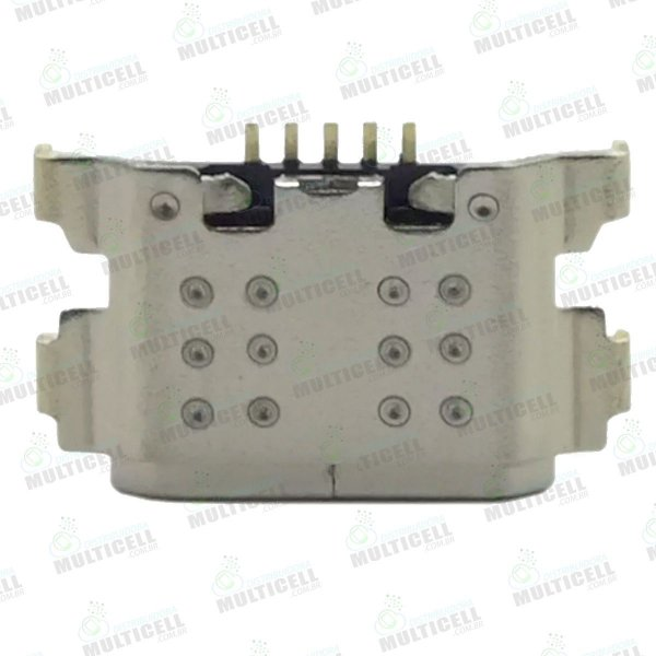 DOCK CONECTOR DE CARGA USB LG X420 K12 / X520 K12 MAX / X525 K12 PRIME