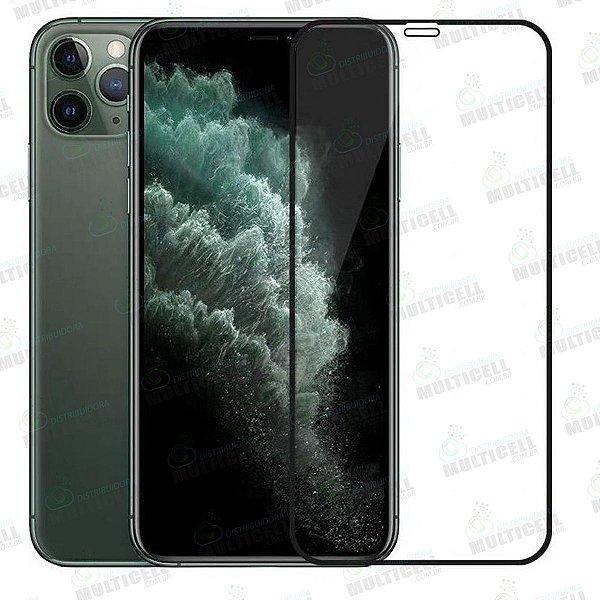 PELÍCULA DE VIDRO 3D 5D IPHONE 11 PRO