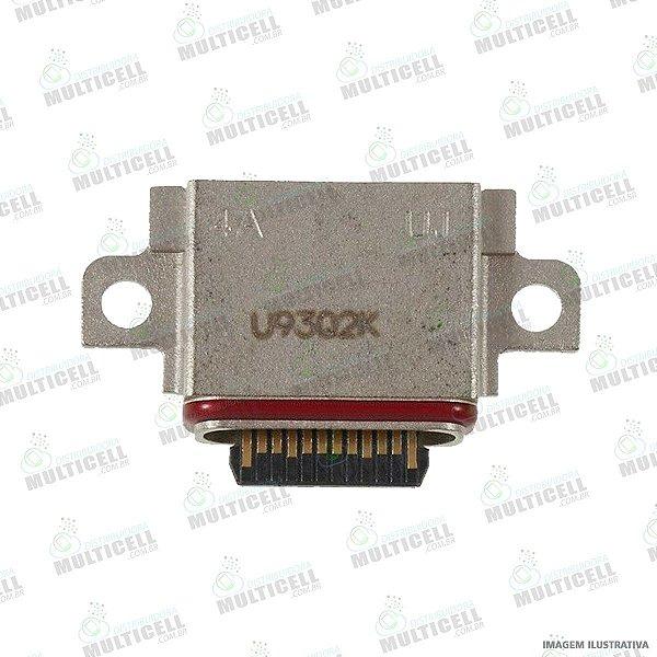 CONECTOR DOCK DE CARGA USB SAMSUNG A530 A8 G970 S10e G973 S10 G975 S10 PLUS ORIGINAL