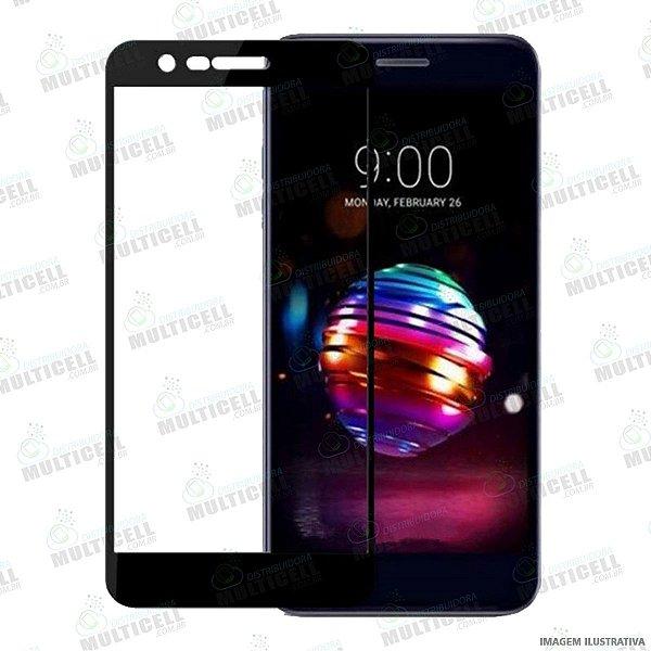 PELICULA DE VIDRO 3D LG X410 K11 PLUS / K11+