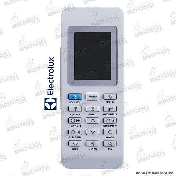 CONTROLE DE AR CONDICIONADO SPLIT ELECTROLUX FBG-9031