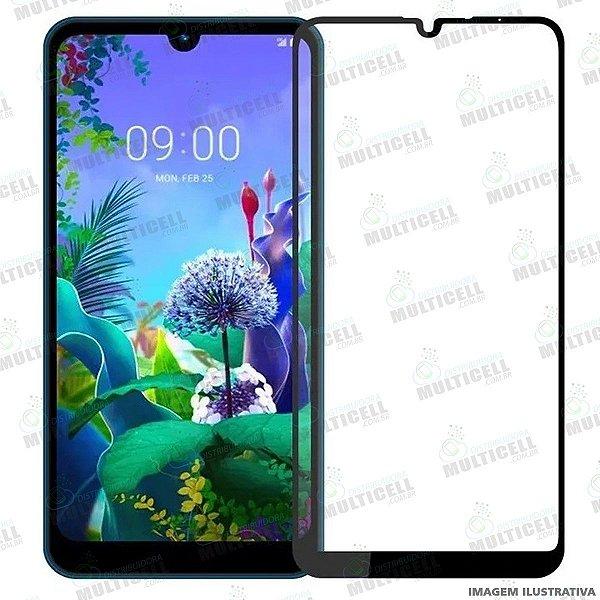 PELÍCULA DE VIDRO 3D 11D LG X430 K40S