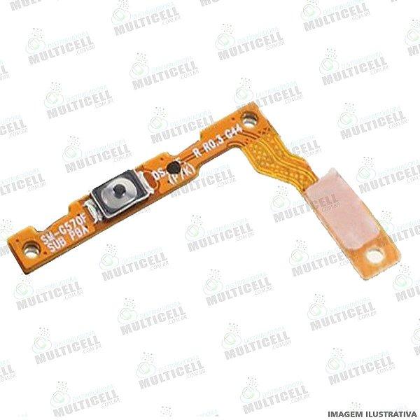 FLEX POWER SAMSUNG J250 GALAXY J2 PRO 1ªLINHA (QUALIDADE AAA)