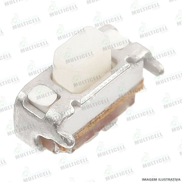 CONECTOR CHAVE POWER ON/OFF SAMSUNG G530 / G531