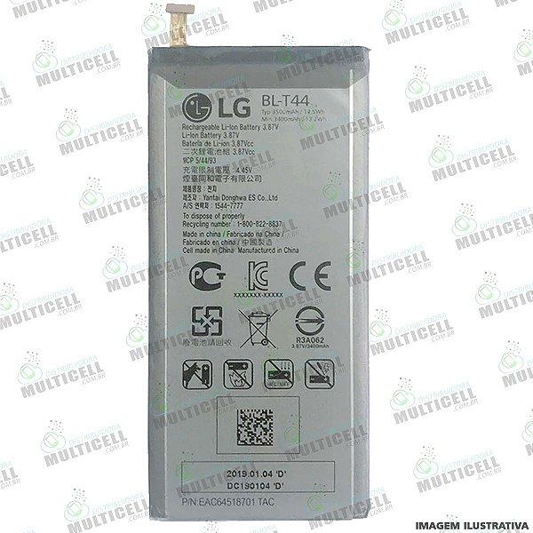 BATERIA LG BL-T44 X525 K12 PRIME / X430 K12 MAX 1° LINHA (QUALIDADE AAA)