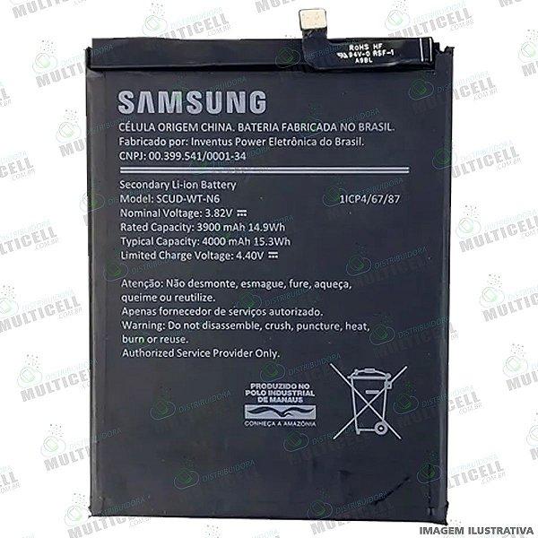 BATERIA SAMSUNG SCUD-WT-N6 A107 GALAXY A10s - A207 GALAXY A20s ORIGINAL