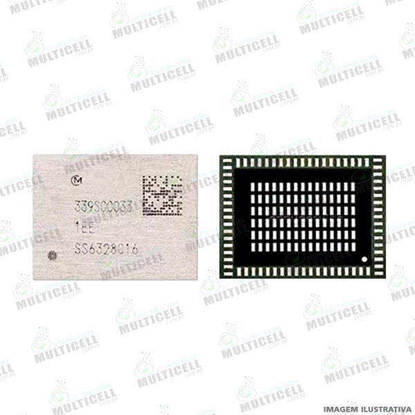 IC CI WIFI U5200-RF APPLE IPHONE 6S / IPHONE 6S PLUS -339S00033
