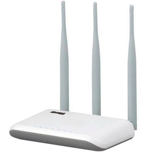 Roteador Wireless - Maxprint - 3 Antenas - 3003A