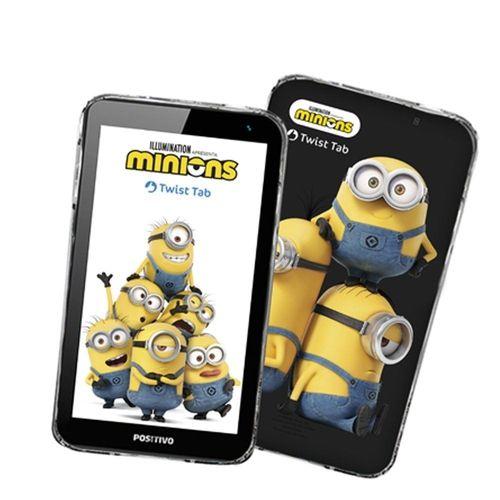 Tablet Positivo Minions T770KM 1GB RAM 32GB