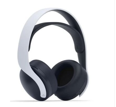 Headset sem fio Pulse 3D para PS5