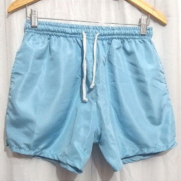 Swim Short Color